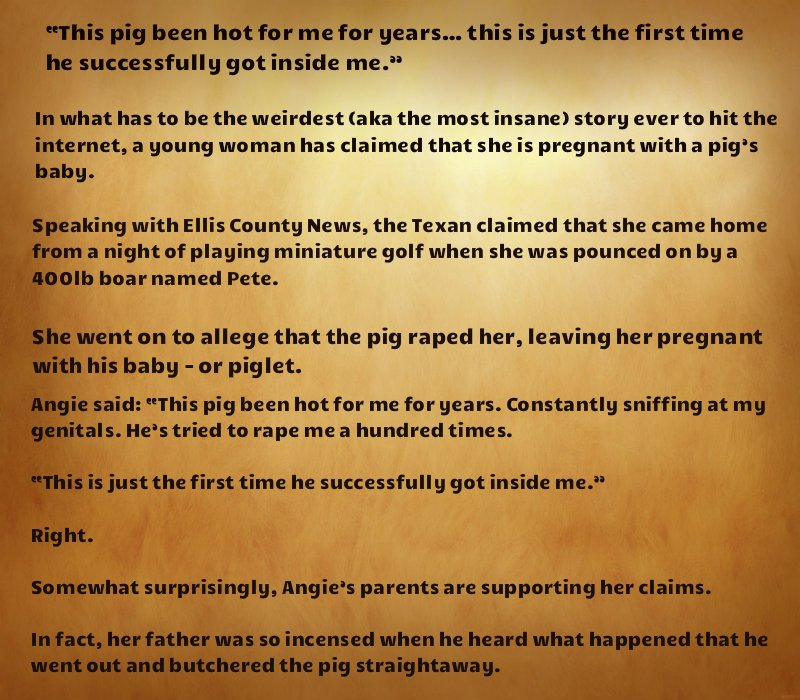 woman-pig-story