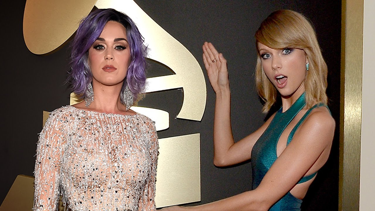Bad Blood Taylor Swift Suggests Song Is About Ex Boyfriend Not Katy Perry