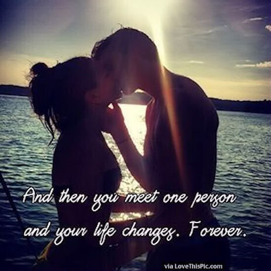 Inspirational Love Quotes For Her And Him Custom Inspirational Love Quotes For Him
