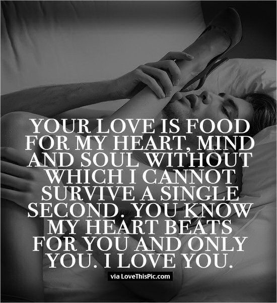 Love Quotes For Him Comments : Love-Your-Love