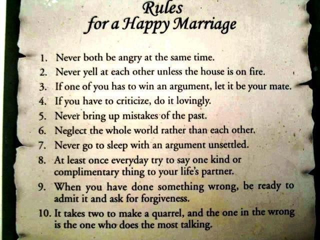 Rules-For-A-Happy-Marriage